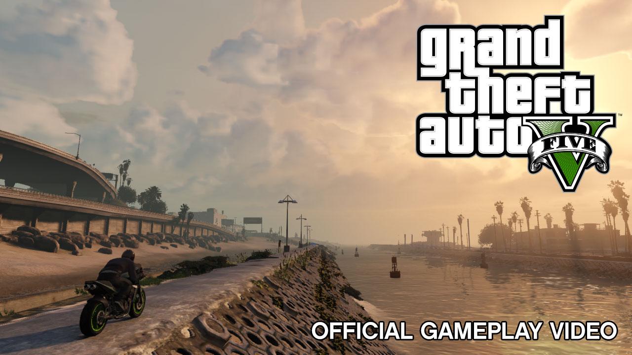 Grand Theft Auto 5 ingen dating kol dating noggrannhet 2014